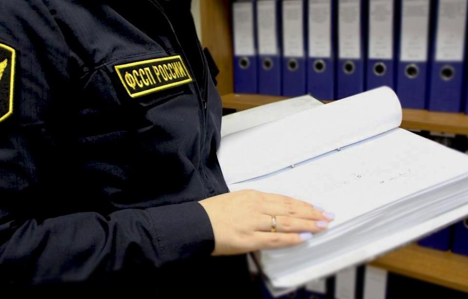 Смоленский предприниматель вернул 1,5 млн долга после ареста BMW X5. Фото: УФССП России по Смоленский области.