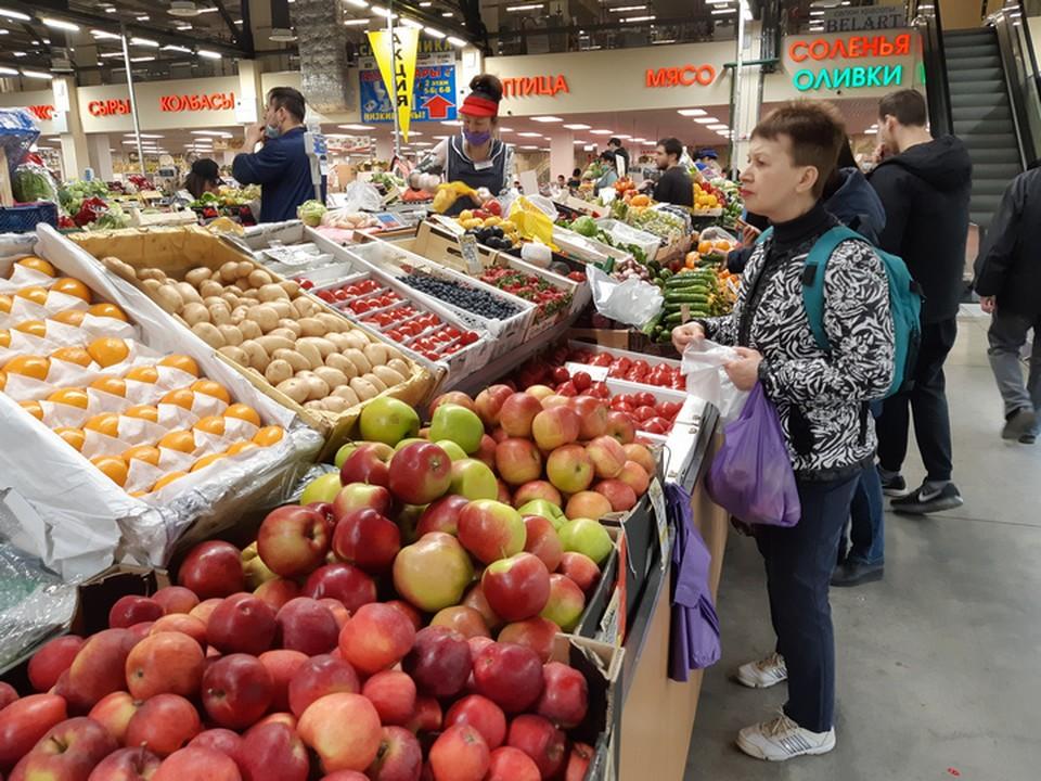 Цены на овощи в Башкирии в этом году бьют все возможные рекорды