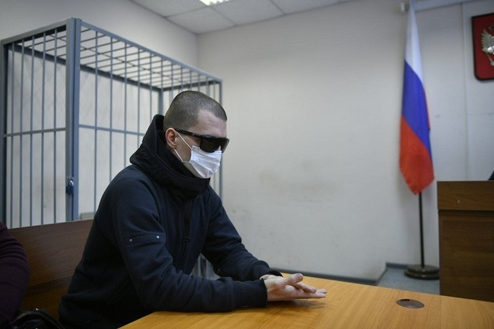 Тимофей Радя отказался выполнять решение суда