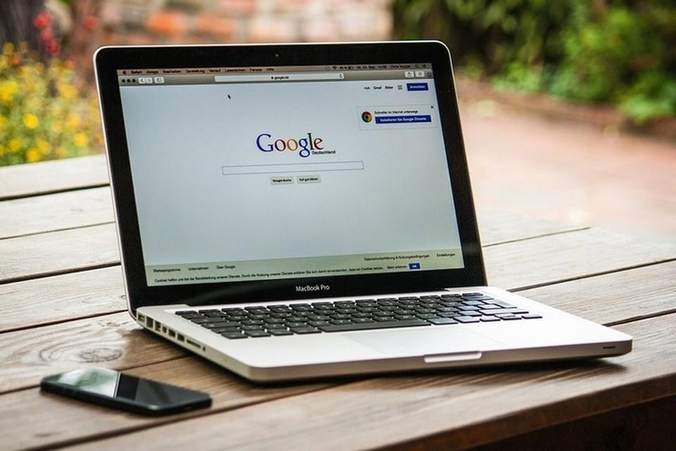 МАРТ обвинило Google в нарушении в нарушении антимонопольного законодательства. Фото: pixabay.com