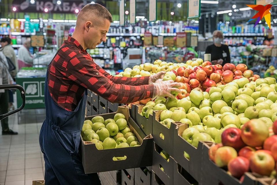 В июне прирост потребительских цен в годовом выражении увеличился до 9,9% (9,4% месяцем ранее)