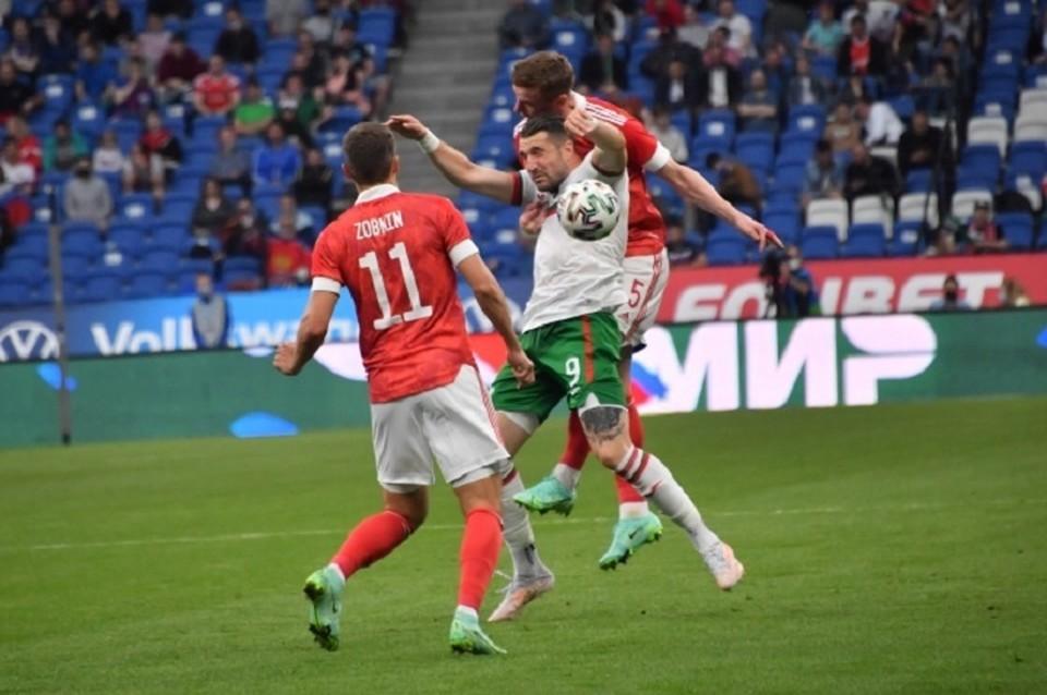 Кто мог бы возглавить сборную РФ по футболу, рассказал Юрий Лоза