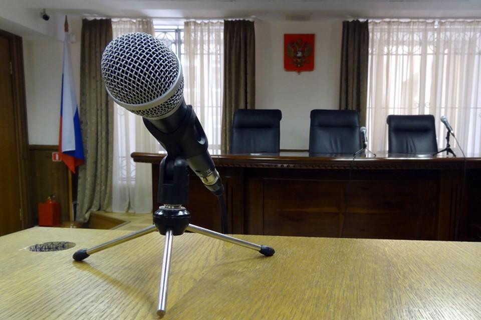 Обвинение считает приговор экс-руководителю УМВД по Тюменской области Юрию Алтынову мягким.