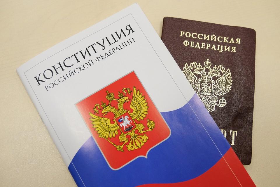По мнению Дениса Пушилина, должна пройти полная интеграция в российские системы