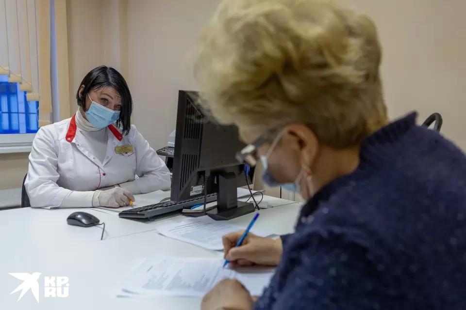Обследования должны помочь бывшим пациентам ковидных госпиталей избежать тяжёлых последствий коронавируса.