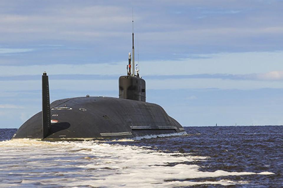 25 июля два крейсера дивизии станут участниками военно-морского парадах в честь Дня ВМФ. Фото: Минобороны России