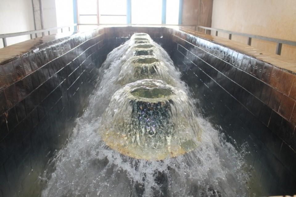 Водозаборы «Северный» и «Амурский» работают в штатном режиме Фото: АКС