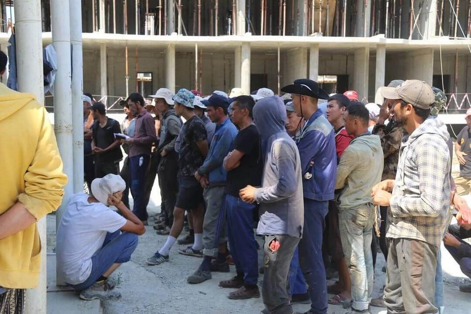 Фото: пресс-служба мэрии Анапы