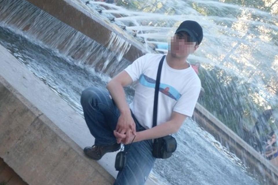 Сибиряк сейчас находится в ИВС, Фото: соцсети