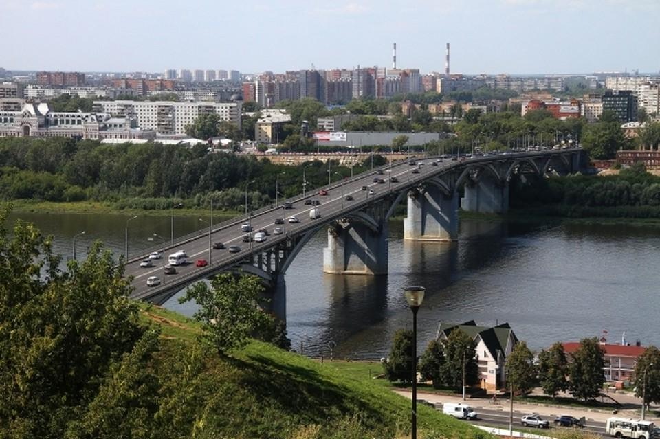 Движение в центре Нижнего Новгорода перекроют 17 июля