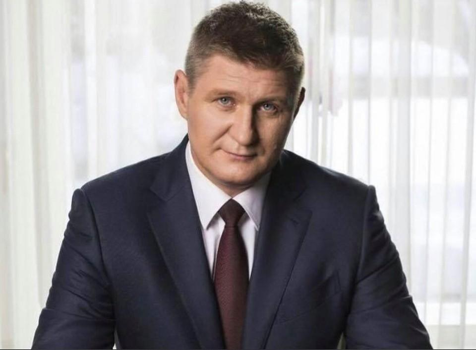 Михаил Шеремет.