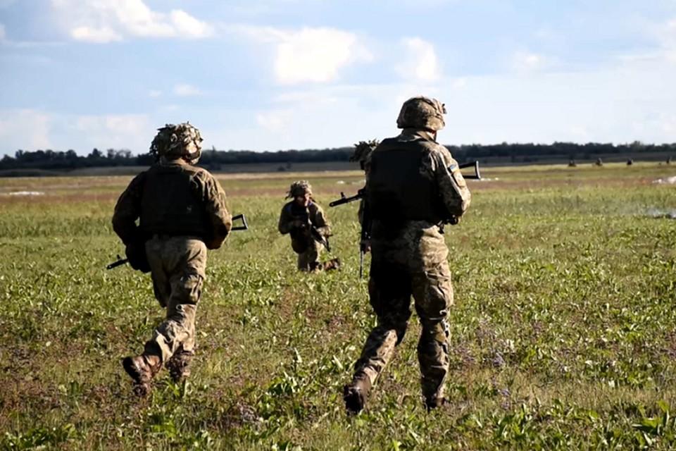 ВСУ продолжают препятствовать ОБСЕ. Фото: Штаб ООС