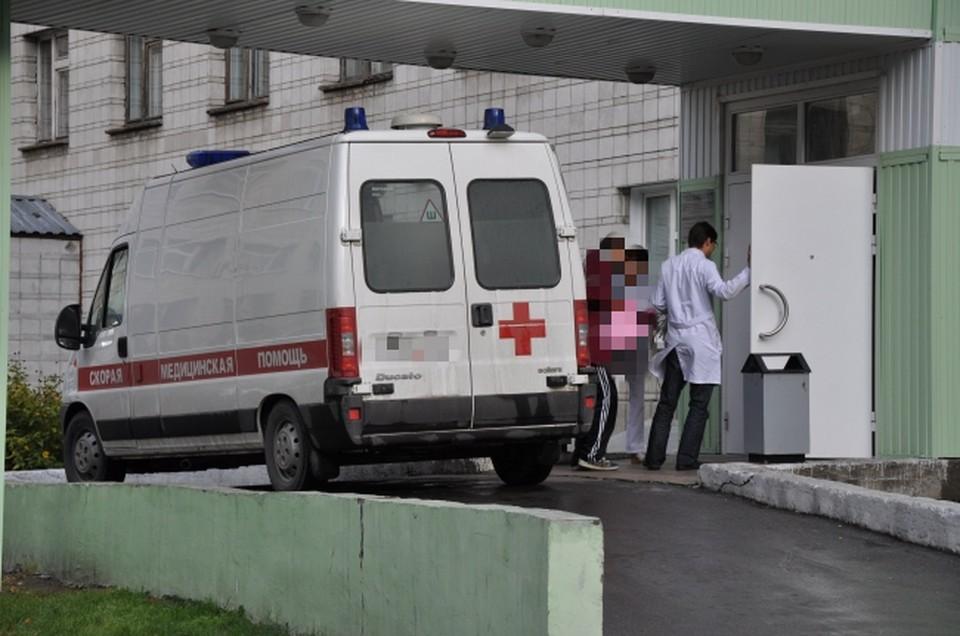 Житель Усть-Вымского района обвиняется в убийстве сожительницы