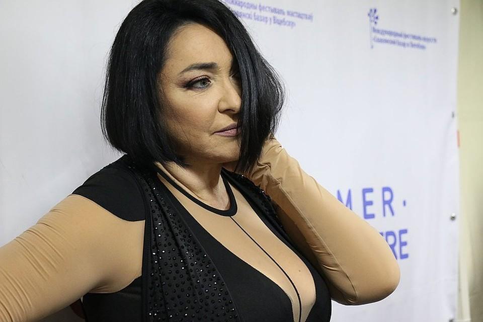 Выяснилось, что певица является носителем сразу двух генетических заболеваний. Фото: Екатерина Чичеткина/InterMedia