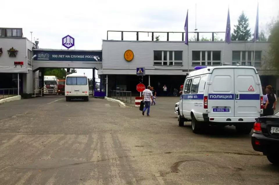 Взрыв прогремел на заводе Свердлова в Дзержинске