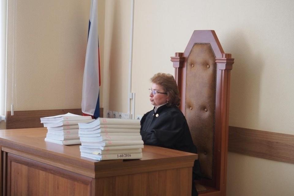 В Тульской области грядет модернизация судебной системы