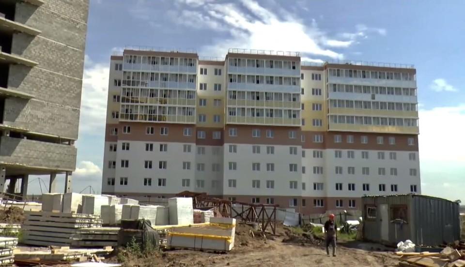 В Кемерове постоят новую школу и детский сад. Фото:instagram/ilyaseredyuk.