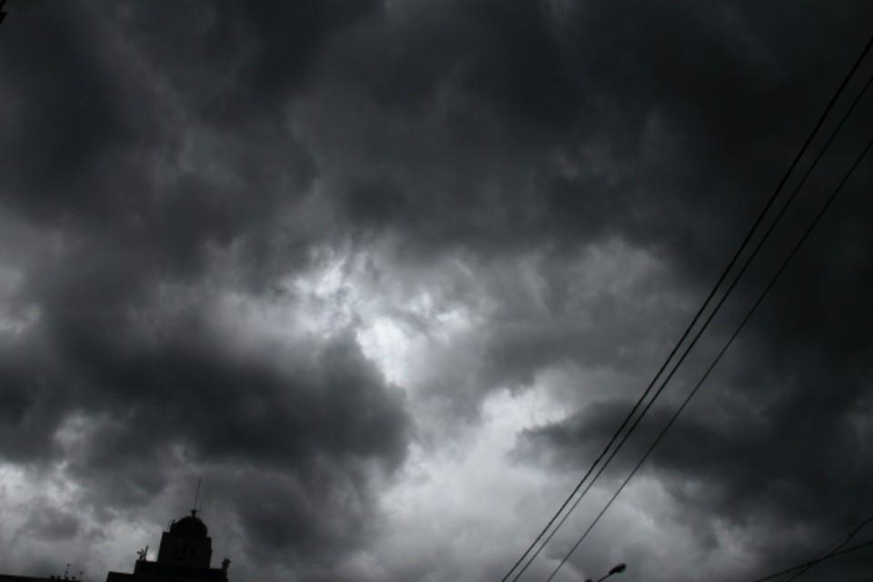 На Ростовскую область снова обрушится непогода