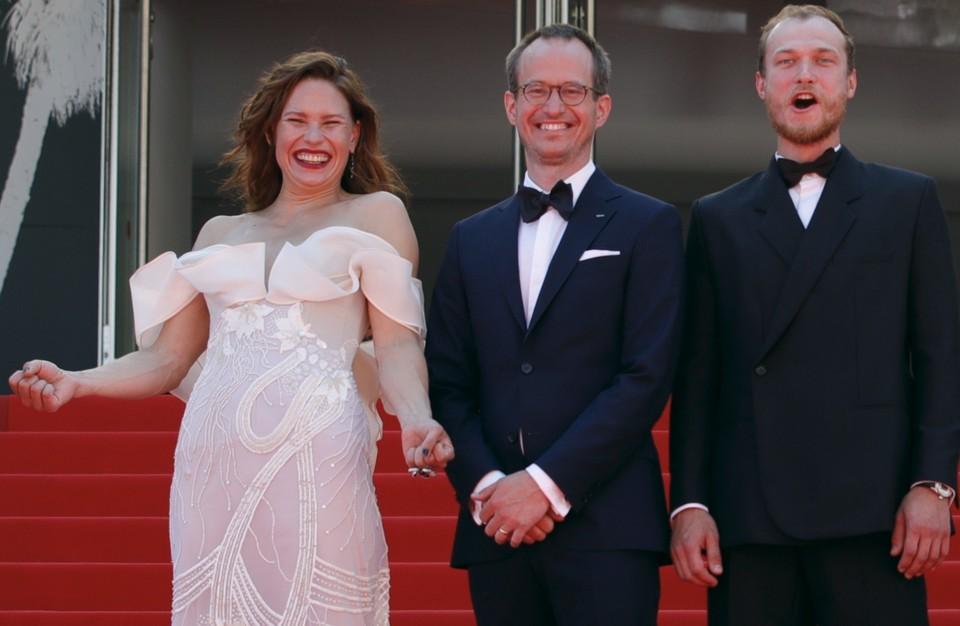Режиссер и актеры фильма «Купе номер шесть» получили гран-при фестиваля.