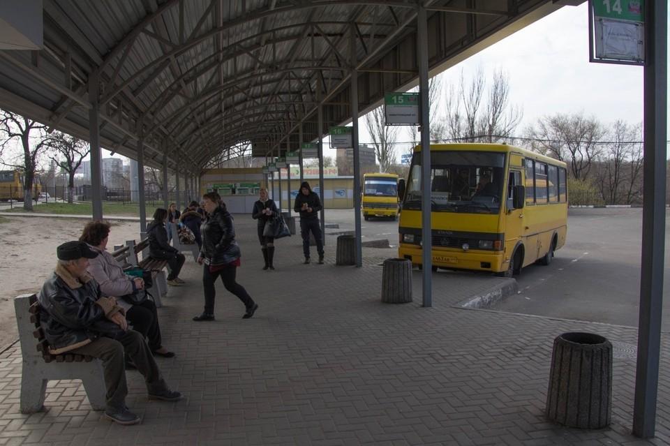 В салоне автобуса «Эталон» на момент возгорания находились 30 человек