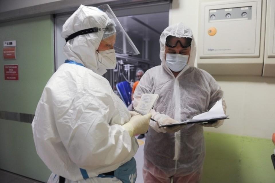 В Екатеринбурге и Свердловской области за прошедшие сутки по состоянию на 18 июля 2021 года подтверждено еще 486 случаев заражения коронавирусом