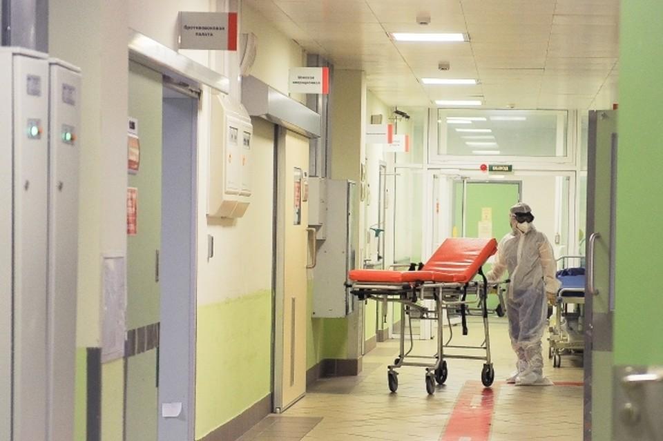 В Регионе еще 334 человека заразились коронавирусом
