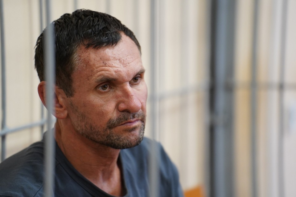 Алексея Ряскова нашли мертвым в больнице УФСИН