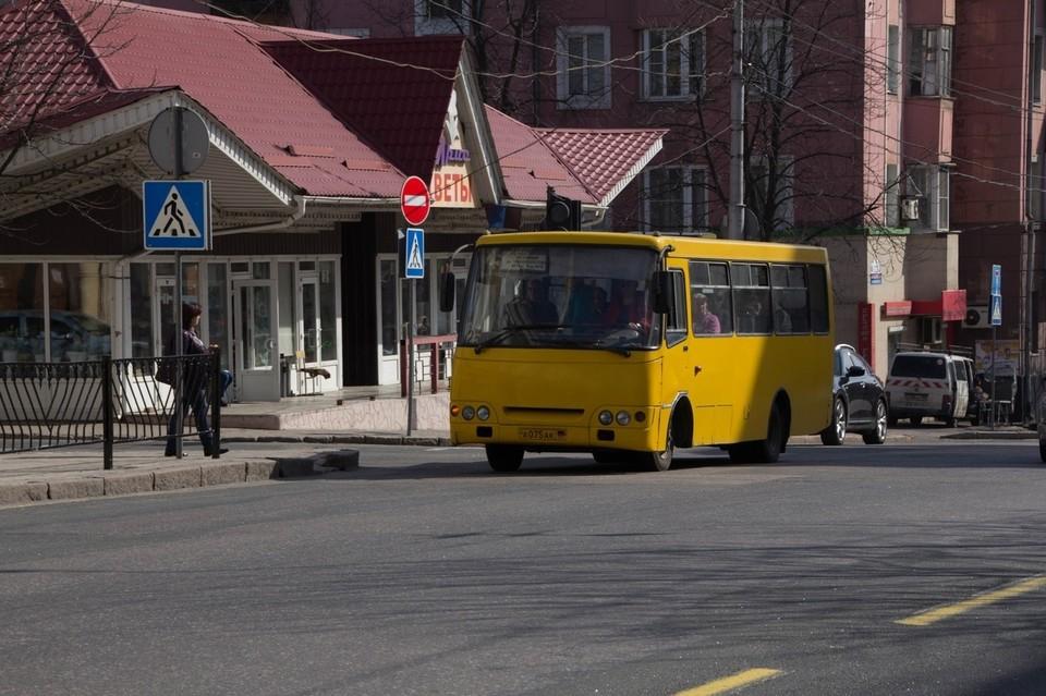 Отправление автобусов будет осуществляться с 21.00 до 21.20