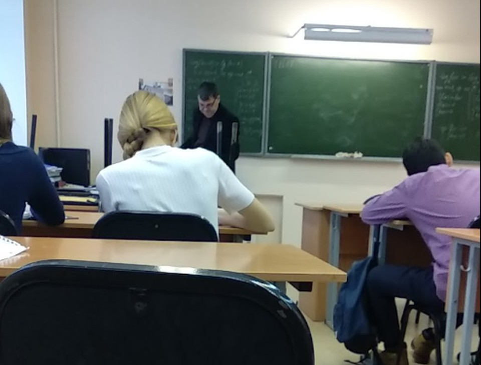 В колледжах Тюменской области начали принимать документы Фото: google.ru/maps