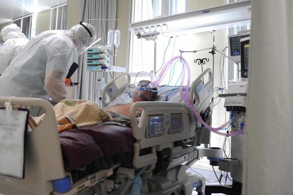 В Ростовской области коронавирусом заразились еще 334 человека