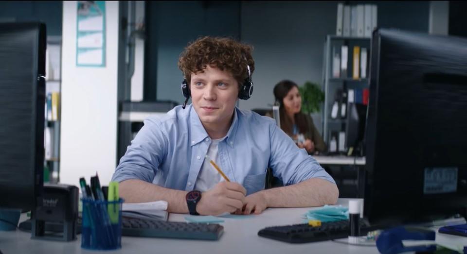 Оператор мобильной связи Tele2 выпустил онлайн-сериал, посвященный работе клиентского сервиса.