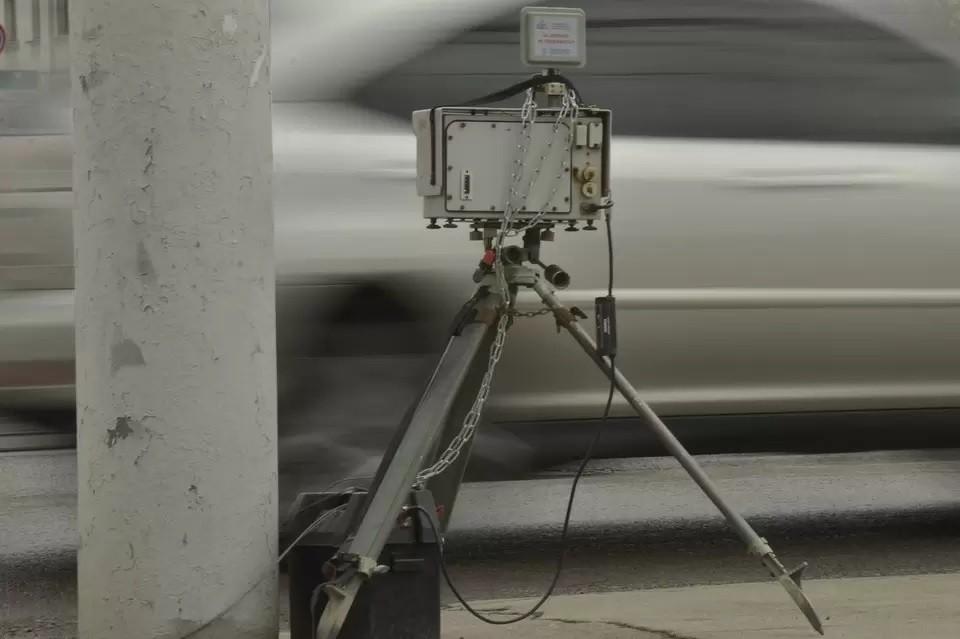 Камеры будут работать в областном центре и регионе.