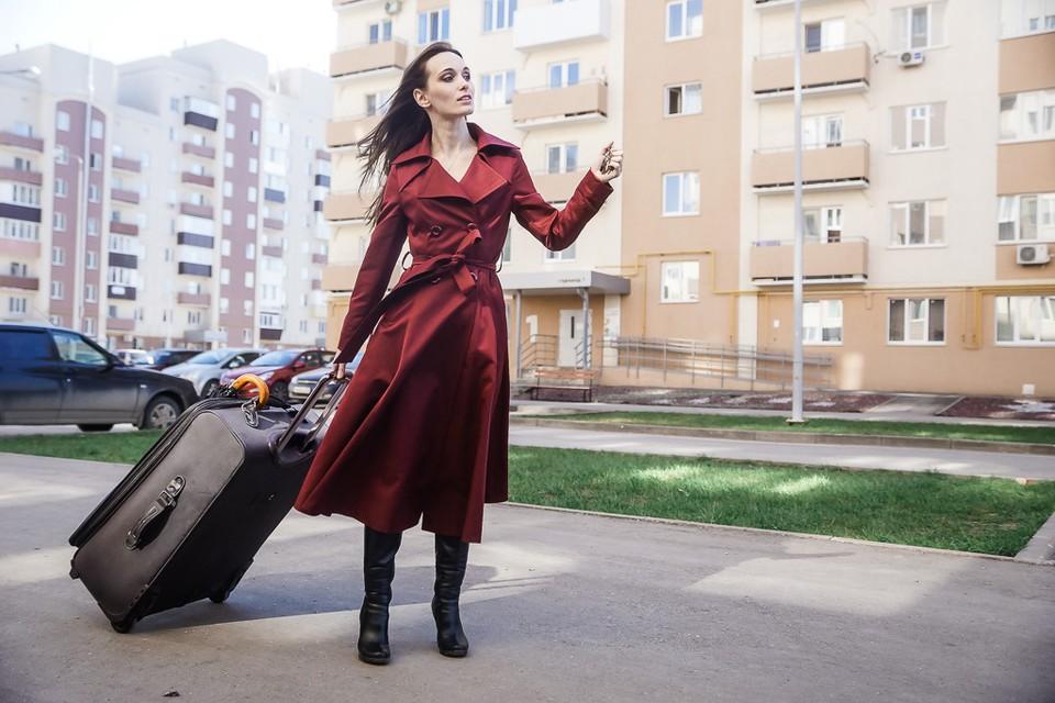 В Самарской области стали чаще брать в аренду комнаты на сутки