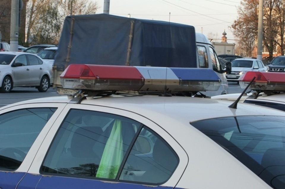 За неделю в Тульской области поймали почти 70 пьяных водителей