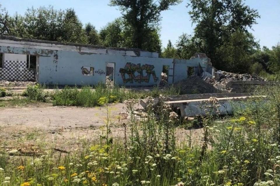 В Костромской области двое детей попали под бетонную плиту. ФОТО: СКР по Костромской области