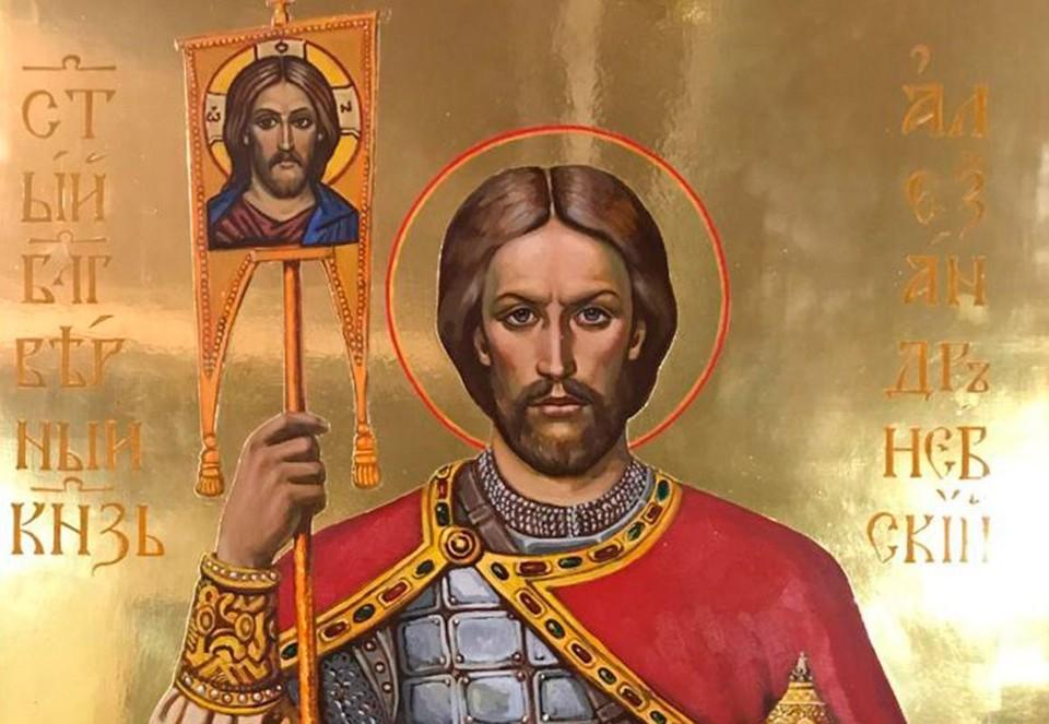 Эта реликвия - один из символов нации. Фото: архив «КП»-Севастополь»