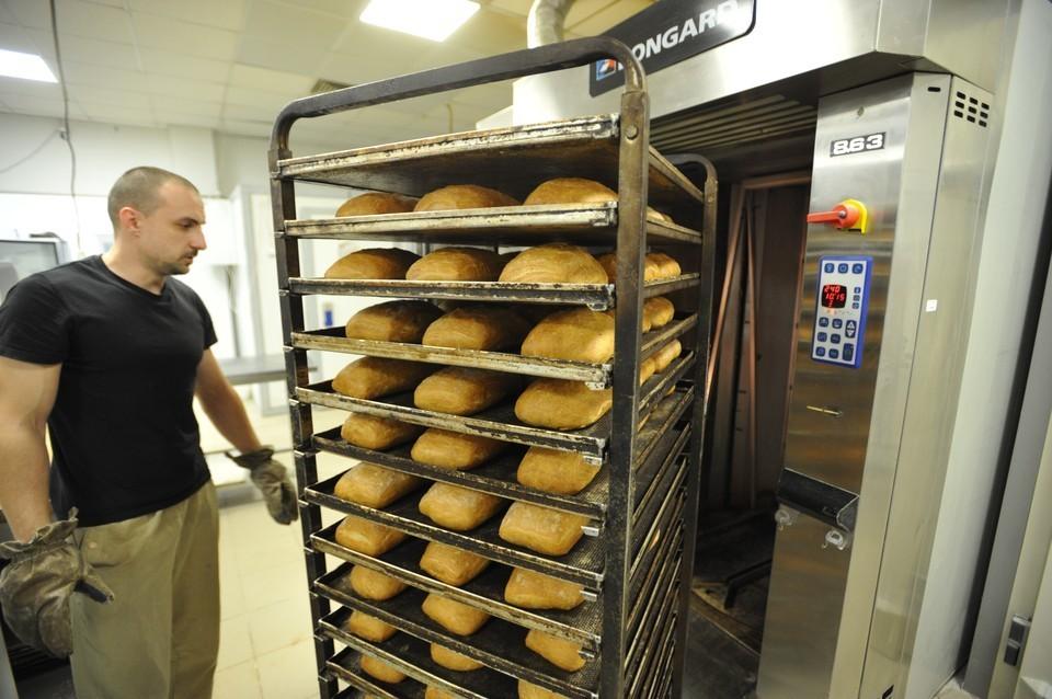 ФАС не увидела причин для роста цен на хлеб