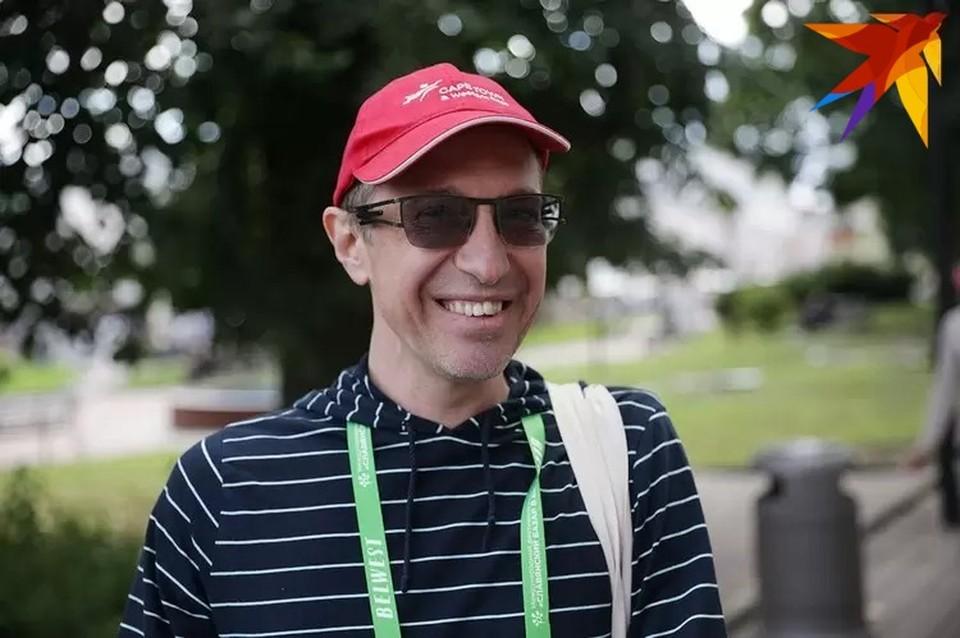 Сергею Соседову придется провести остаток лета в гипсе.