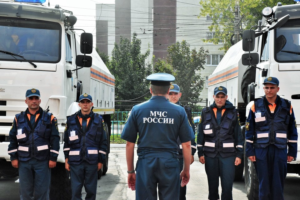 Фото: Пресс-служба ГУ МЧС РФ по Республике Мордовия