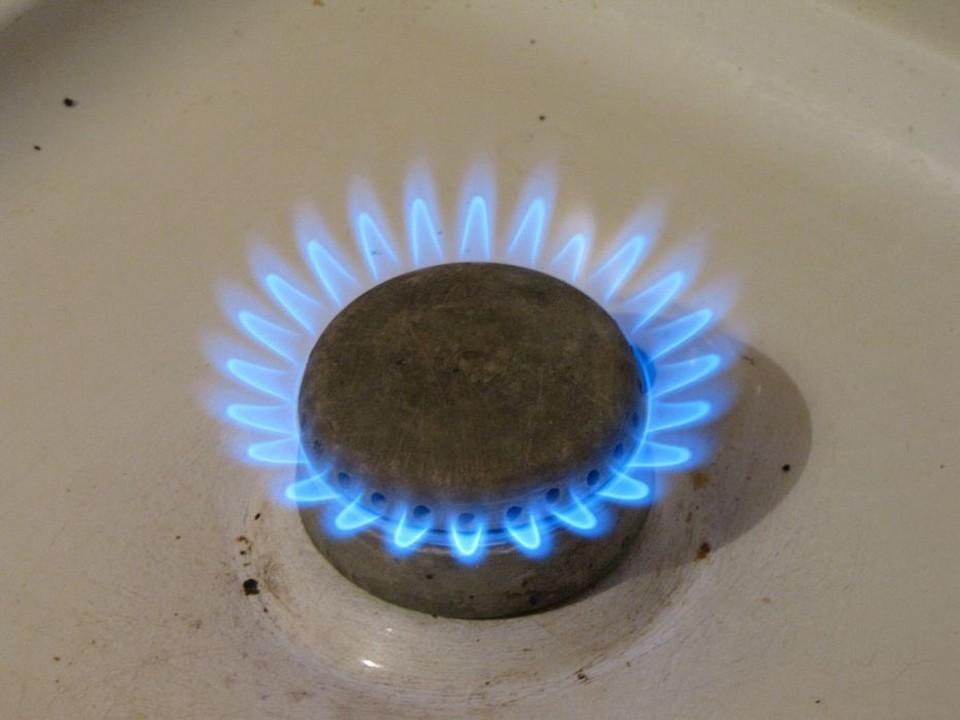Где в Туле 21 июля ограничат подачу газа