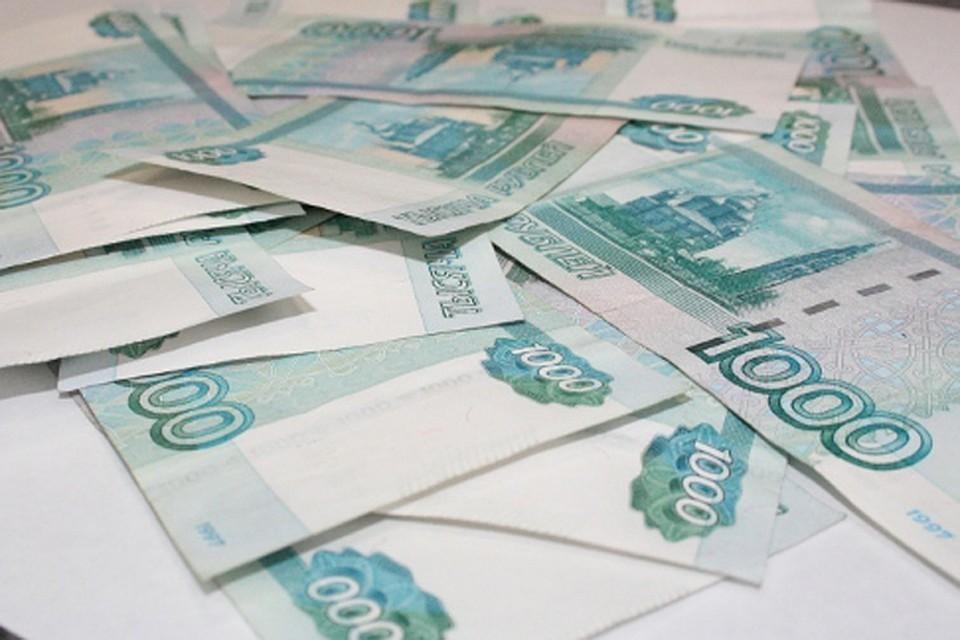 Работникам выплатили зарплату после вмешательства прокуратуры