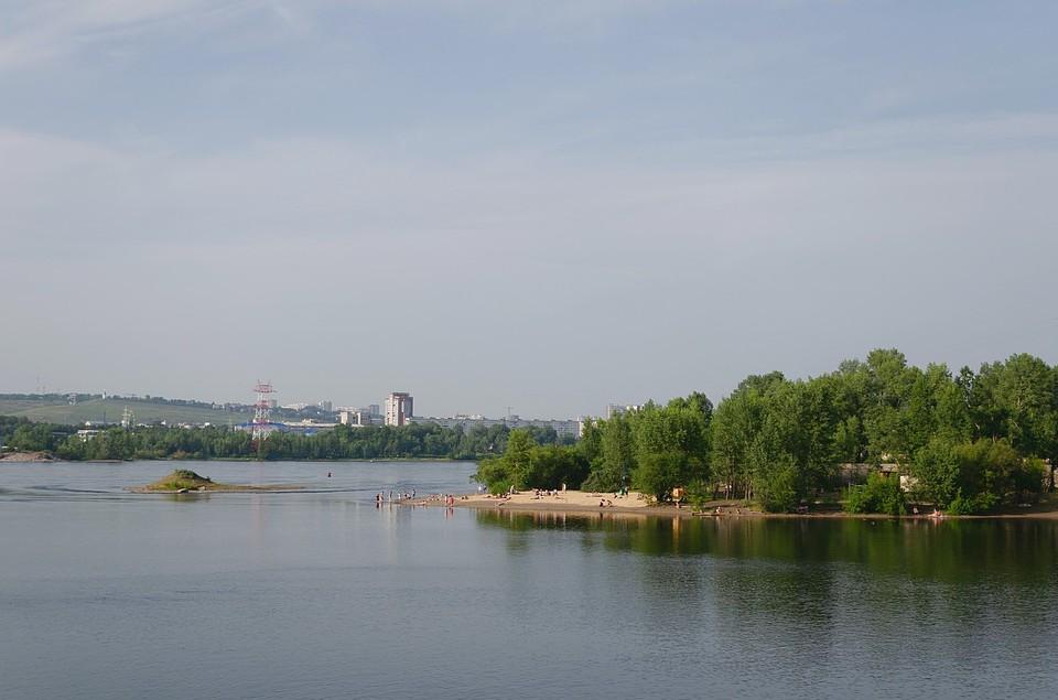 Погода в Красноярске на 21 июля 2021: до +25 градусов и солнце