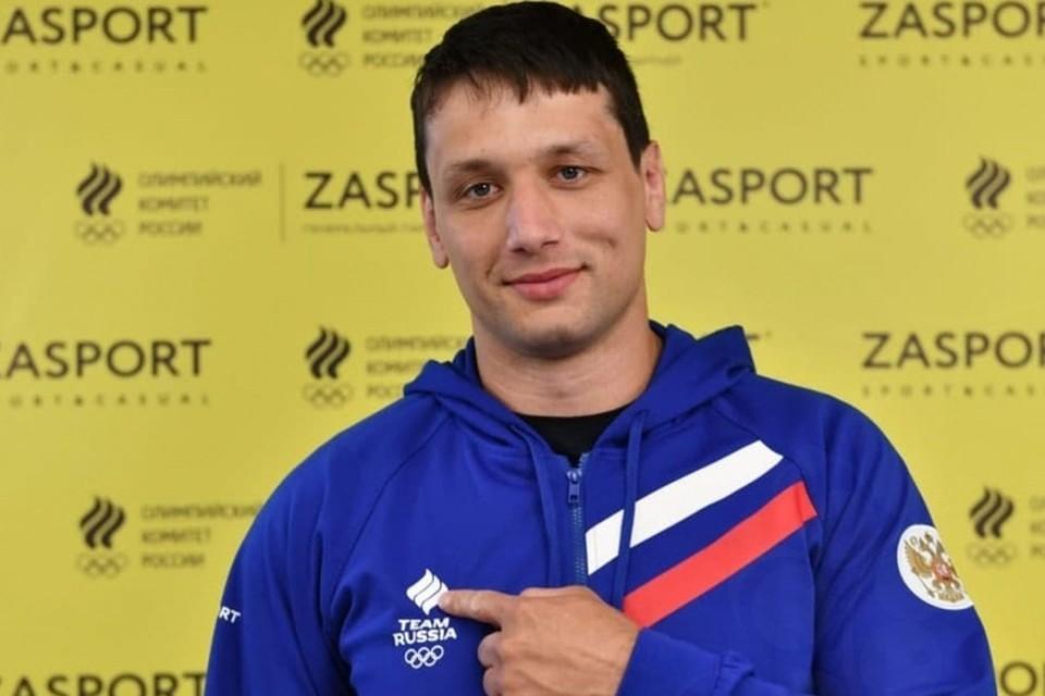 Артем Осипенко - многократный чемпионом России, победитель и призер многих международных соревнований.