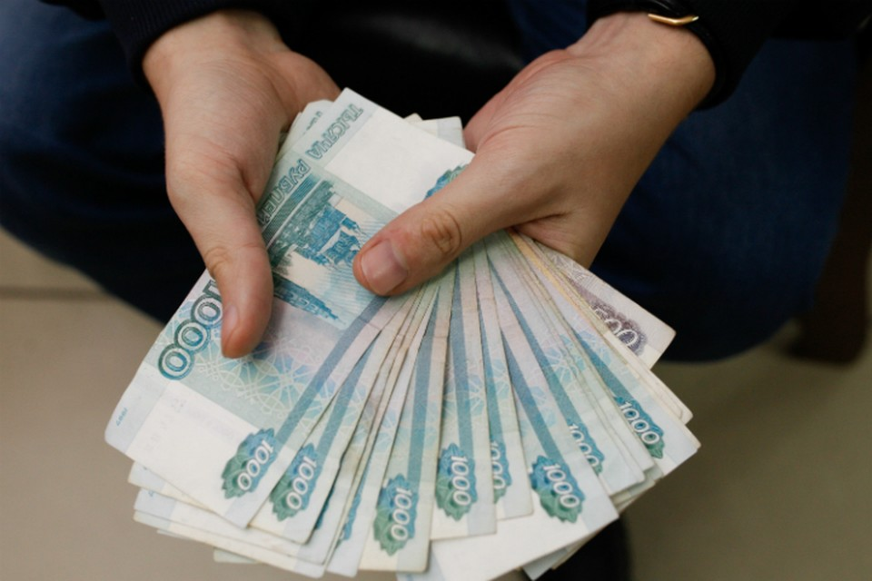 Омскстат определил медианную зарплату жителей региона, проанализировав данные за апрель.