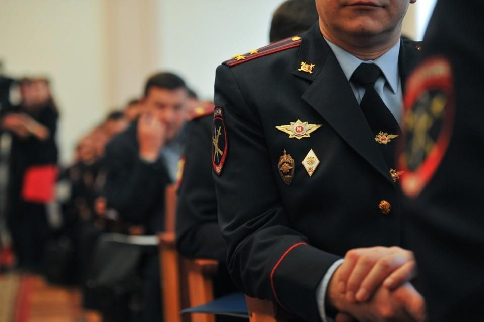 Вместе с Алексеем Сафоновым были задержаны около 35 его подельников. Фото: сайт правительства СК