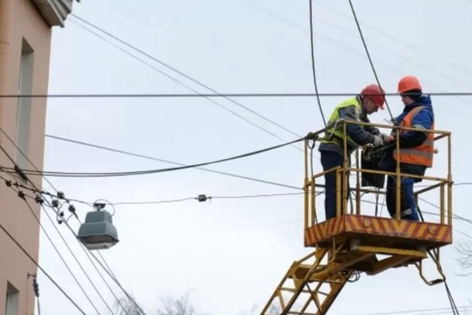 Тысячи жителей Краснодара остались без света из-за аварии на подстанциях