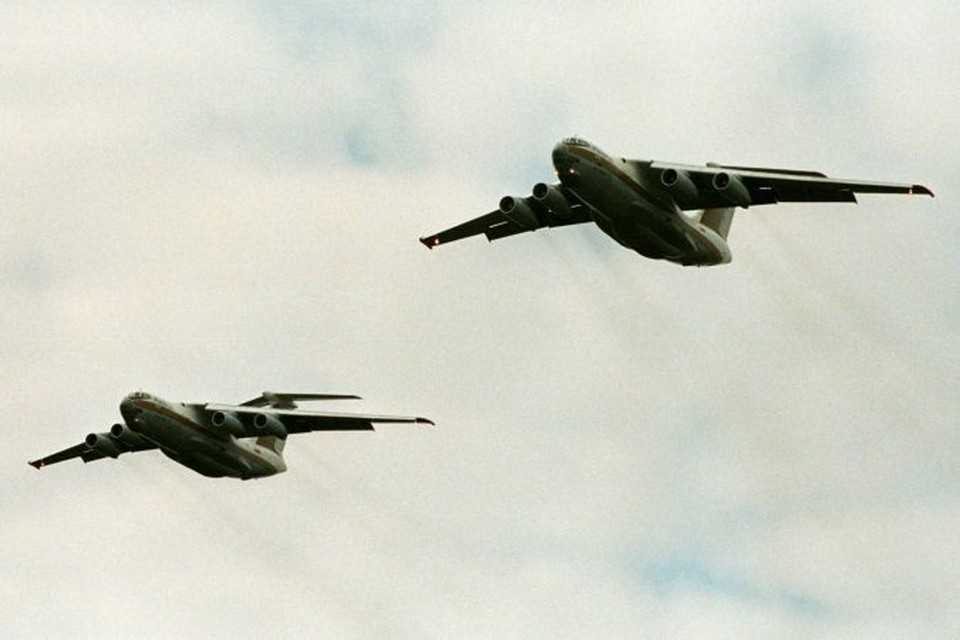 МИД РФ исключил пересмотр решения о выходе из Договора по открытому небу
