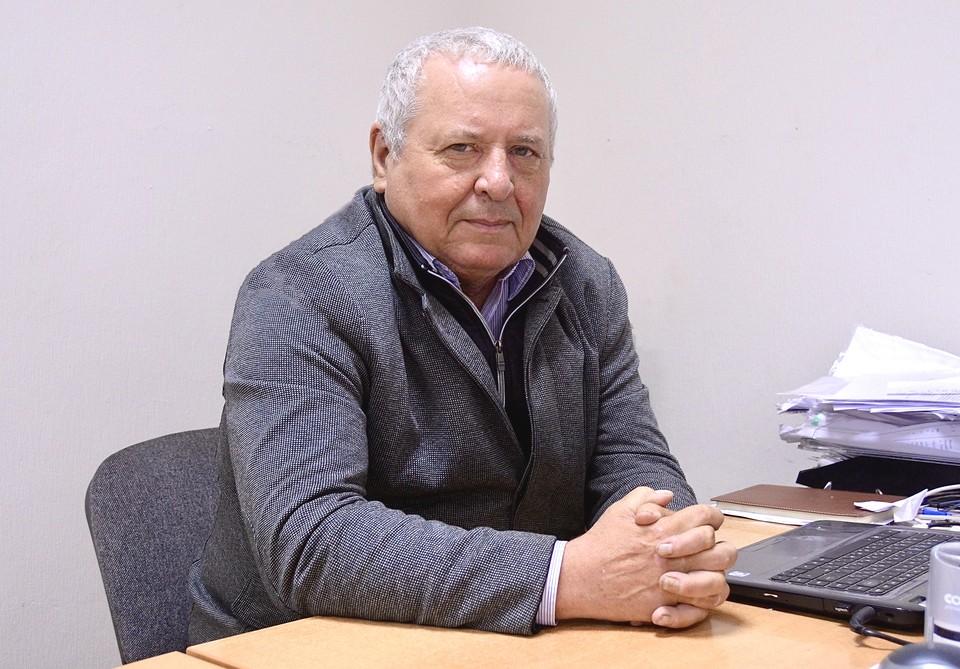 Олег Зырянов: «Деятельность кадастровых инженеров востребована во многих отраслях».