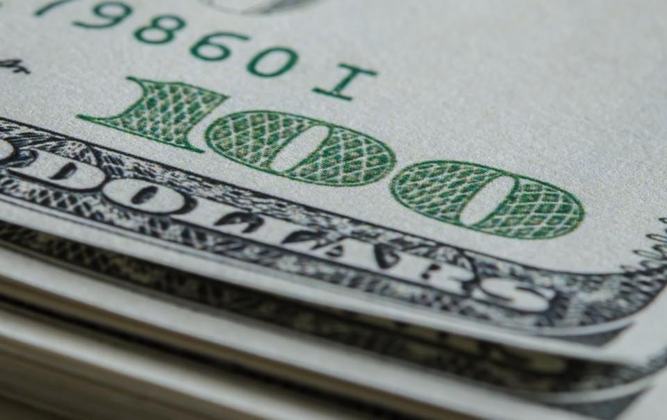 Доллар подорожал на 1,50 тенге
