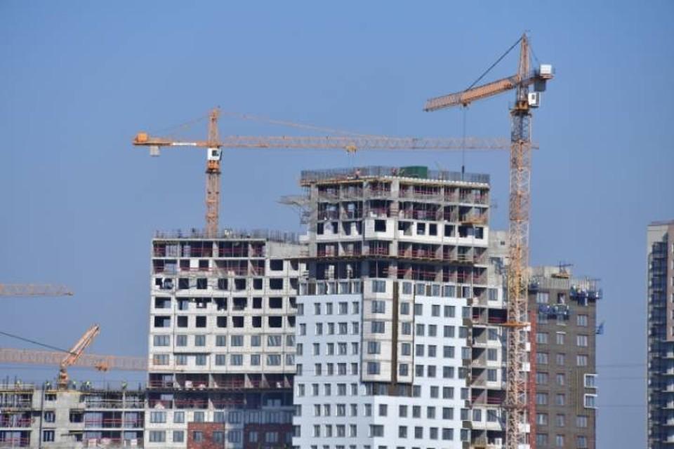 Полностью завершить строительство нового микрорайона планируют к 2025 году